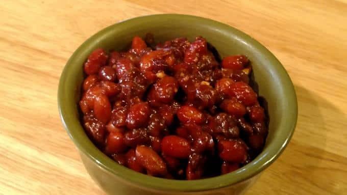 Crock Pot Baked Beans (4)