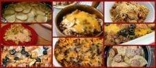 crockpot casserole recipes