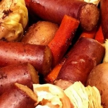 Smoked Sausage Recipes