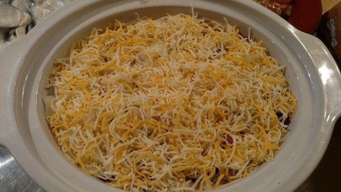 Crock Pot Casserole