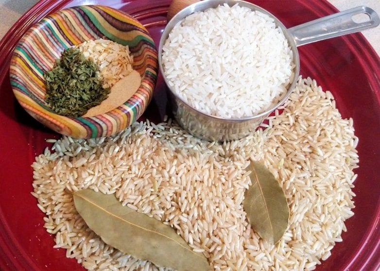 Crock Pot Rice