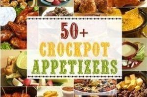 Crockpot Appetizers