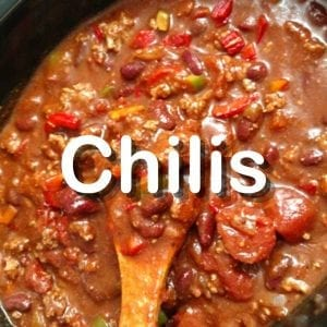 Chili slow cooker recipes
