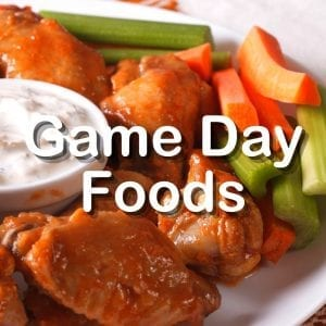 Crockpot Recipes For Game Day