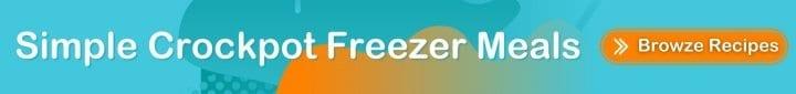 SCK crockpot freezer meals banner