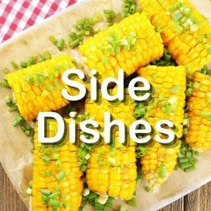 Side dishes for crock pot