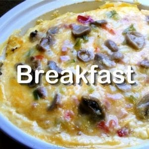 breakfast crockpot recipes