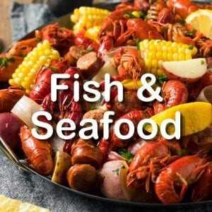 slow cooker fish seafood recipes