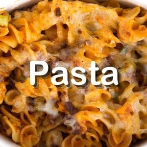 slow cooker pasta recipes