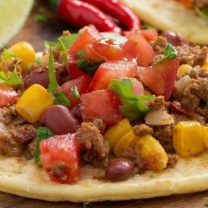 Simple Homemade Taco Seasoning Recipe